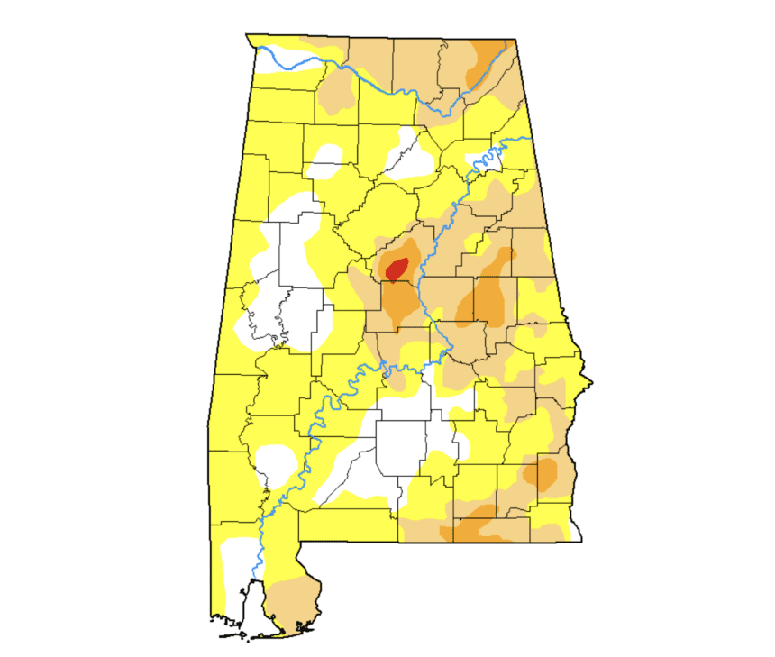 Southern drought deepens; 11 million affected