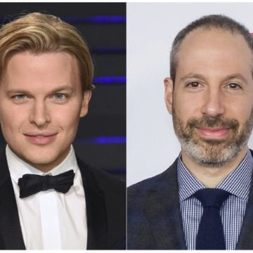 Ronan Farrow details lack of enthusiasm at NBC for Weinstein story