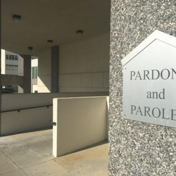 Graddick: Clarifying the roles at Pardons and Paroles.