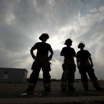 More mental health support sought for firefighters