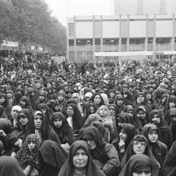 Dana Beyerle: Looking back on Iran in 1979
