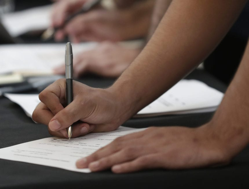 State launches first-in-nation career tool