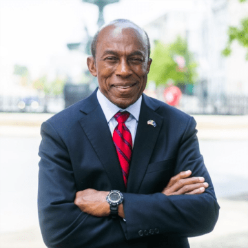 Citing age restriction, Crowell will not be next Montgomery Probate Judge