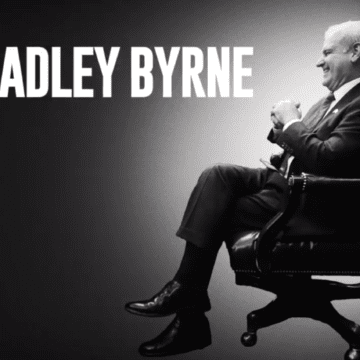 Byrne campaign: Attack ad 'hysterical'