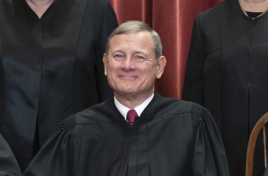 Roberts: Judges working to promote civics, impartial courts