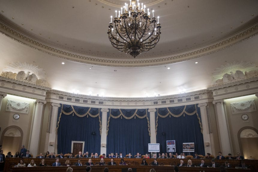 Judiciary panel takes its 1st steps toward impeachment vote