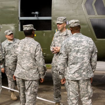Army installation in Alabama expected to have 50,000 workers