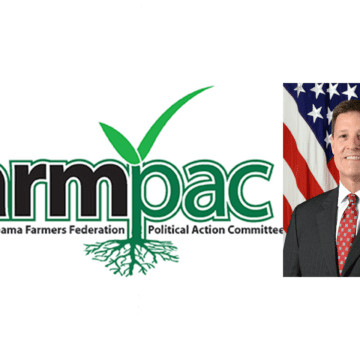 Coleman gets coveted FarmPAC nod in 2nd District race