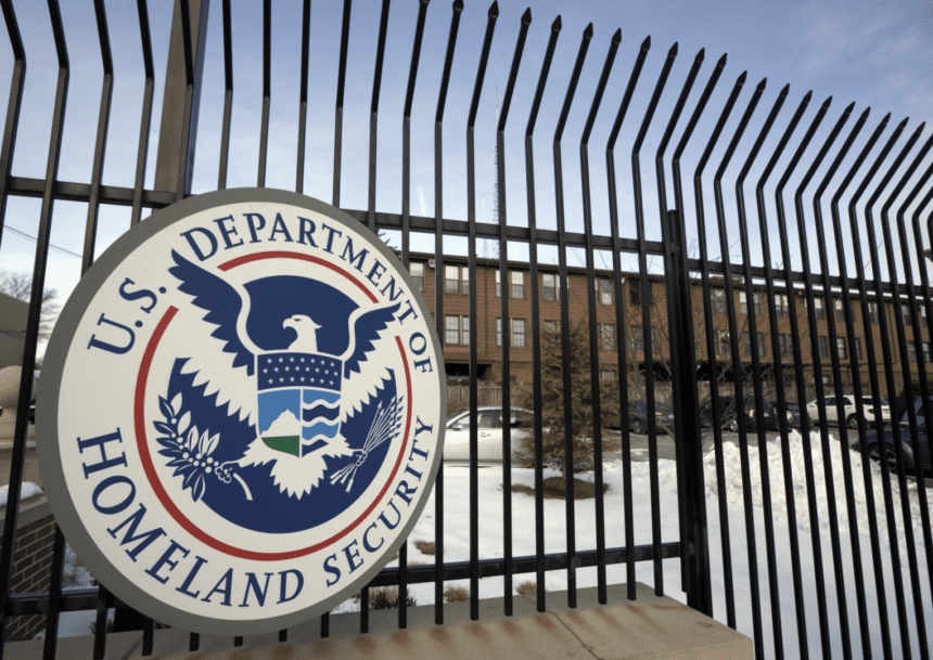Feds seek review of state DMV laws on immigration enforcement