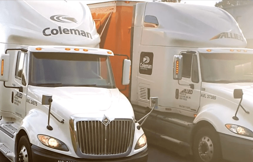 Coleman launches new ad blitz in AL-2
