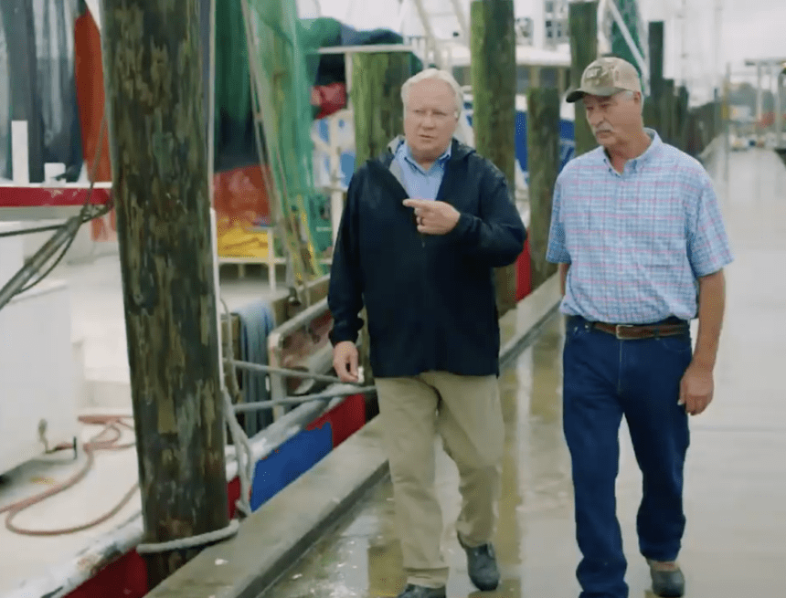 Carl releases new ad with sizable buy