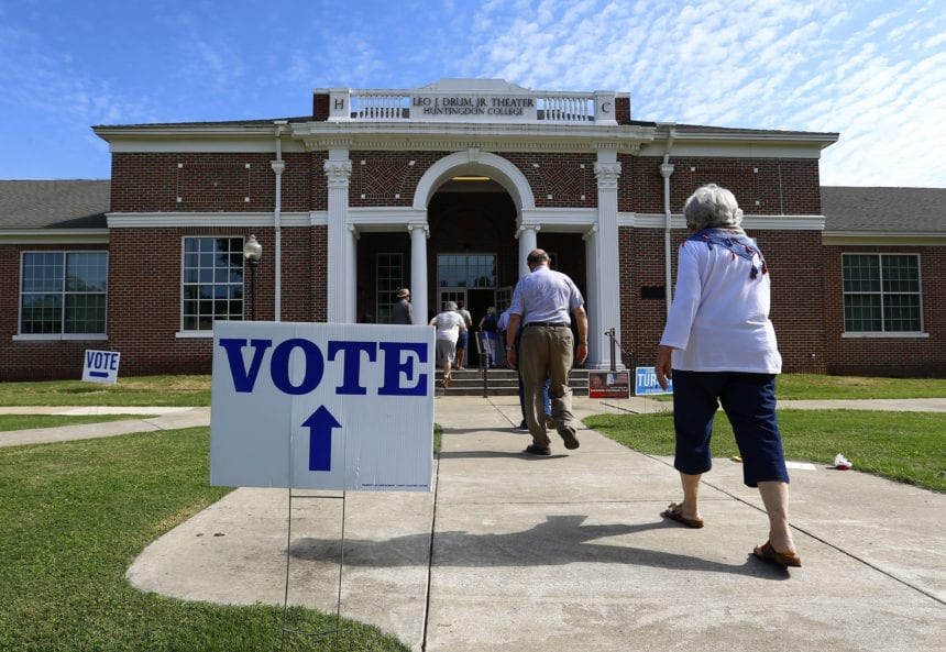 Merrill seeks to postpone runoff election; Sessions, Tuberville continue campaigning
