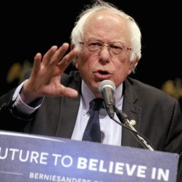 After Nevada, moderates try to slow Sanders' momentum
