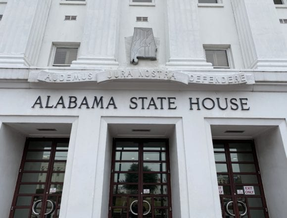 Op-Ed: Hello Alabama Legislature…Are You Still There? We Need You.