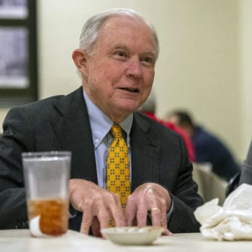 Guy Martin: Tuberville or Sessions?