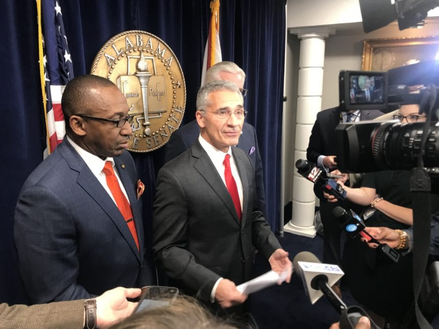 Update: Alabama's first COVID-19 case confirmed in Montgomery County