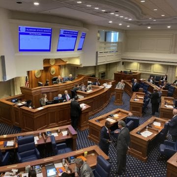 Medical marijuana bill passes Senate
