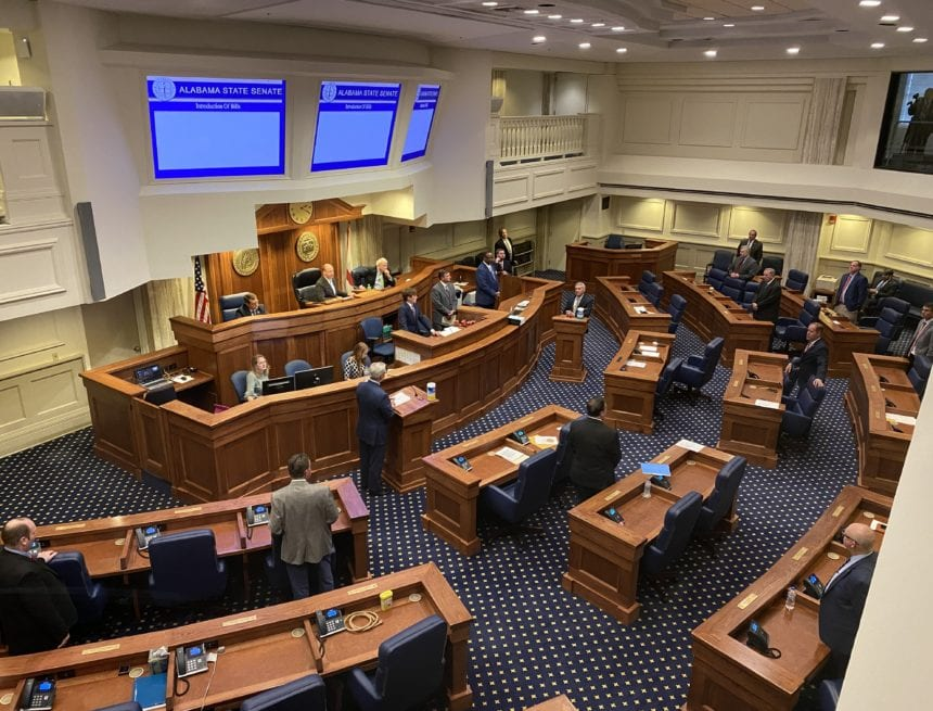 Will there be a special session? Opinions vary but issues are plenty