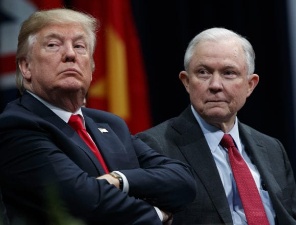 Jeff Sessions: Setting the record straight on recusal
