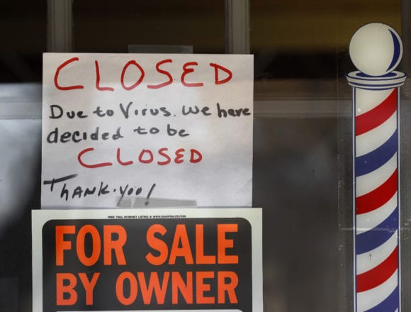 Perry Hooper: Covid-19 is Still a Crisis, and We Must Support Alabama's Small Businesses