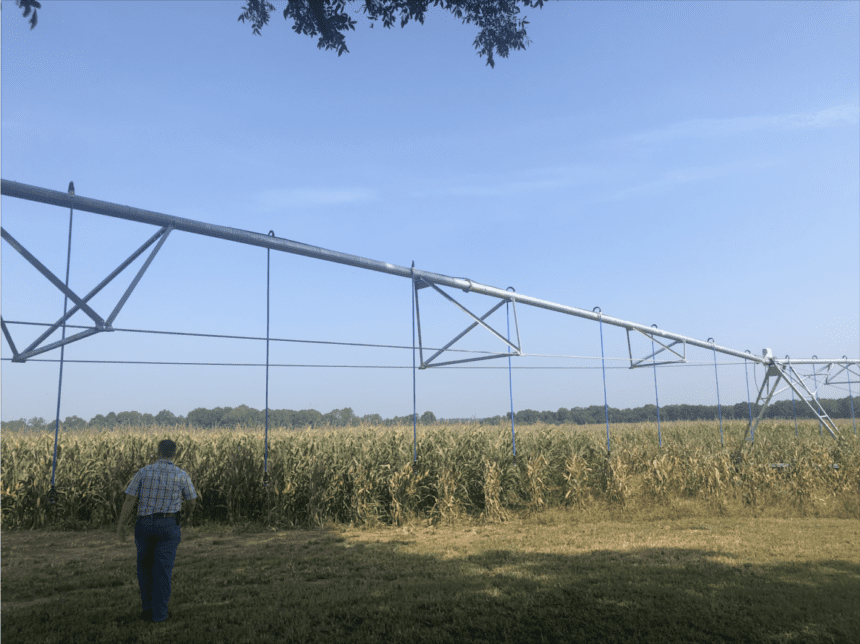 Farm product prices fall amid pandemic, but no shortage in food pipeline
