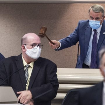 Lawmakers return to very different legislative session