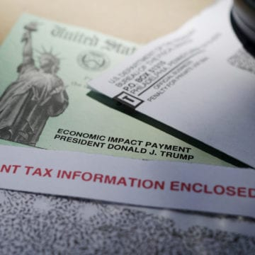 Could the state tax virus relief money? Yes, but lawmakers want to change that.