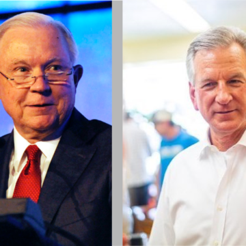 New poll shows tight Senate race in South Alabama