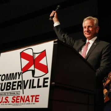 Alabama Senate race shapes up to be a contentious slugfest