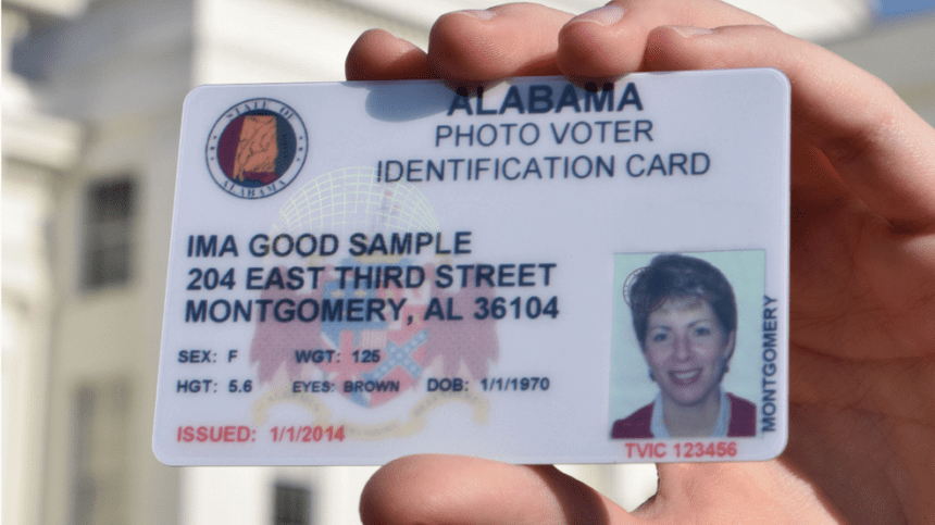 NAACP seeks rehearing in Alabama voter ID lawsuit