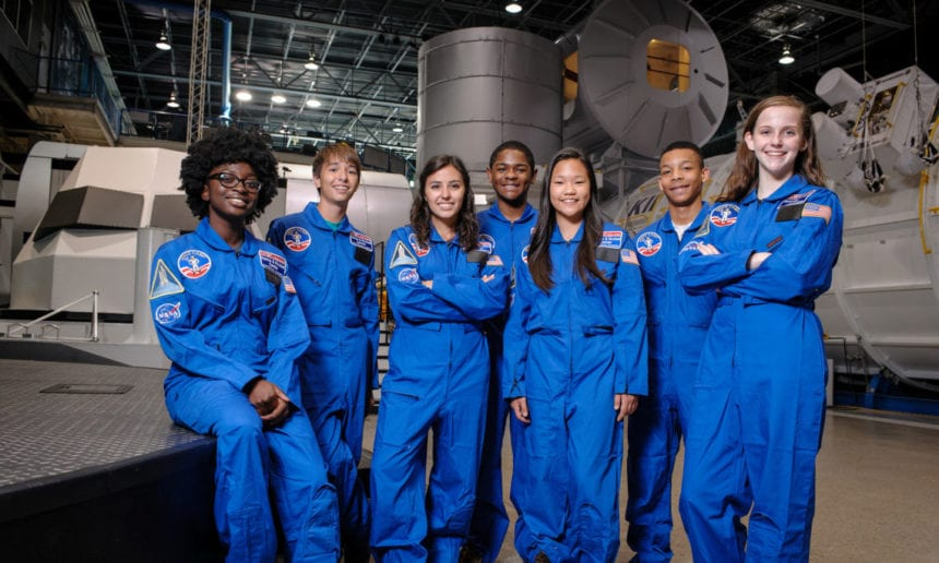 Space Camp in danger of closing permanently due to pandemic