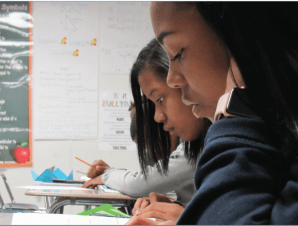 Schools Reopen: Overcoming the Equity Challenges of COVID-19
