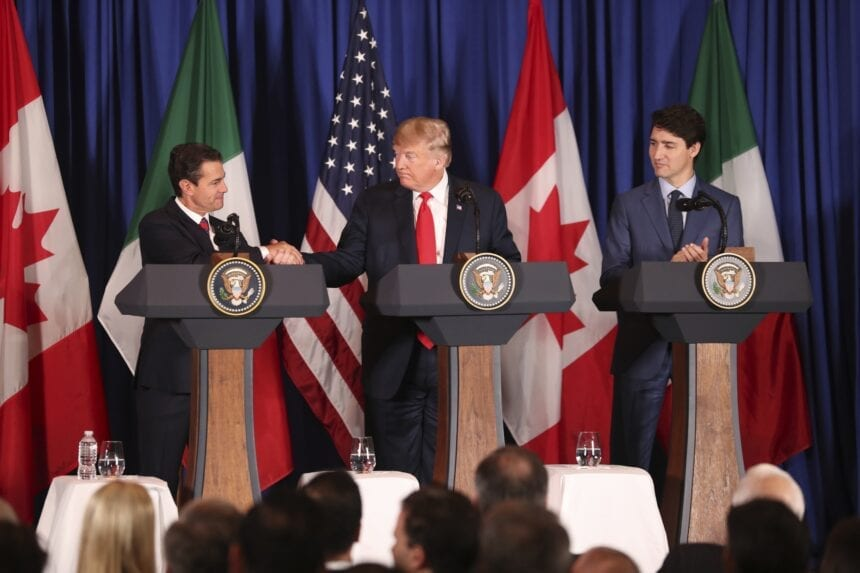 After brief trade truce, US slaps levy on Canadian aluminum