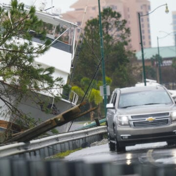 Ivey, other state leaders, to tour hurricane damage