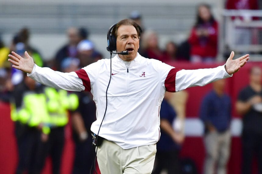 Alabama coordinator expects better from Crimson Tide defense