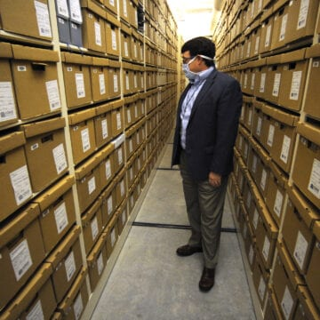 Alabama Archives faces its legacy as Confederate 'attic'
