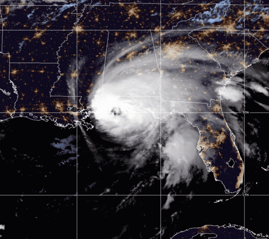 30 named storms: Record hurricane season comes to a close