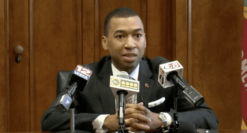 Montgomery considering citizen board to review police