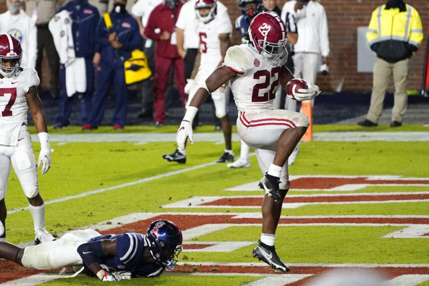 AP Top 25: Can 2 vs. 3 be Game of the Century?