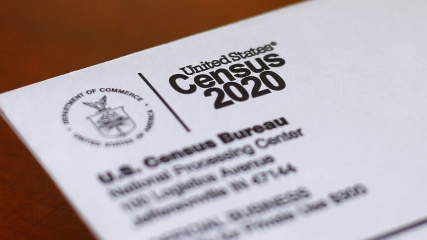 Alabama finishes Census count on par with most other states