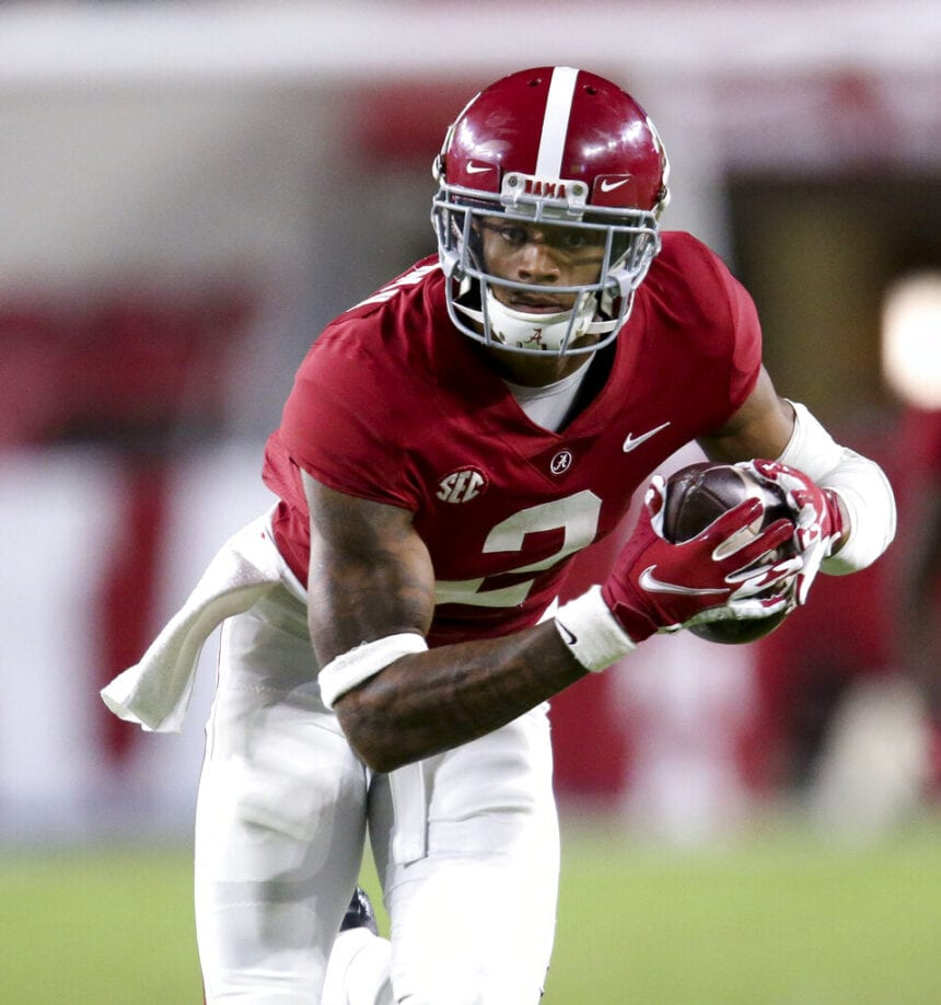 No. 1 Alabama returns to the field against grieving Kentucky