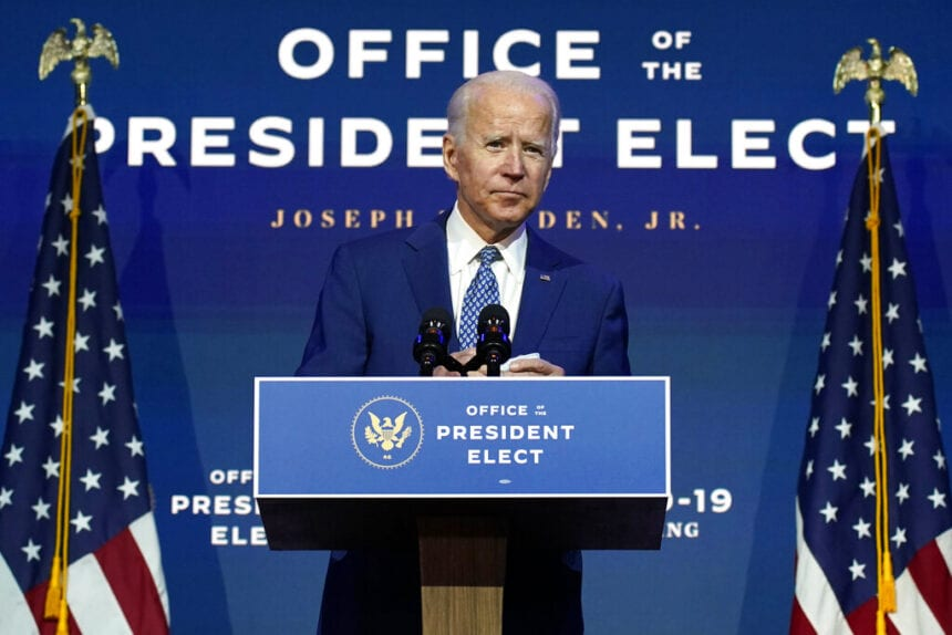 Biden eyes Washington veterans for key administration posts