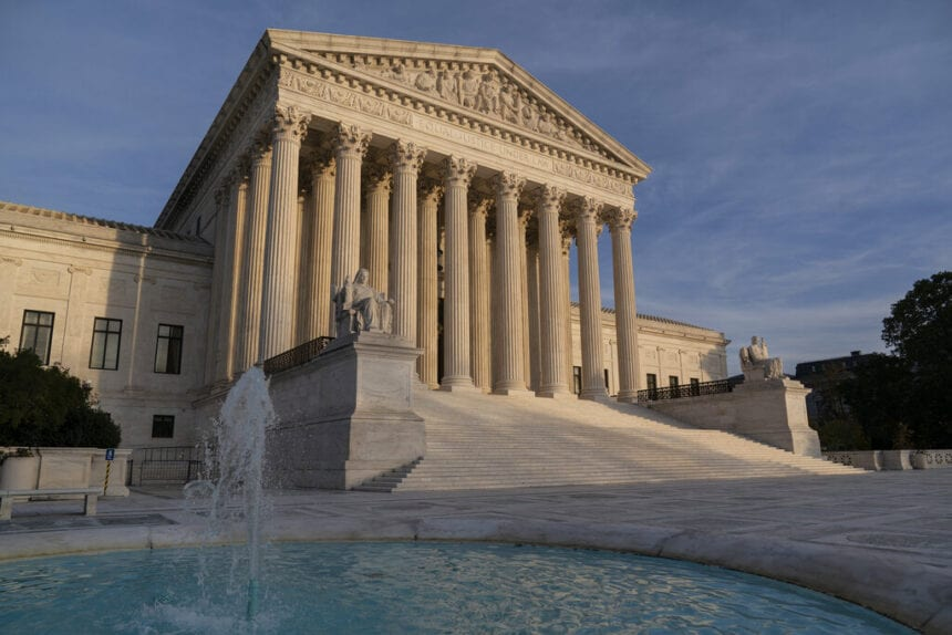 Supreme Court seems skeptical of census plan