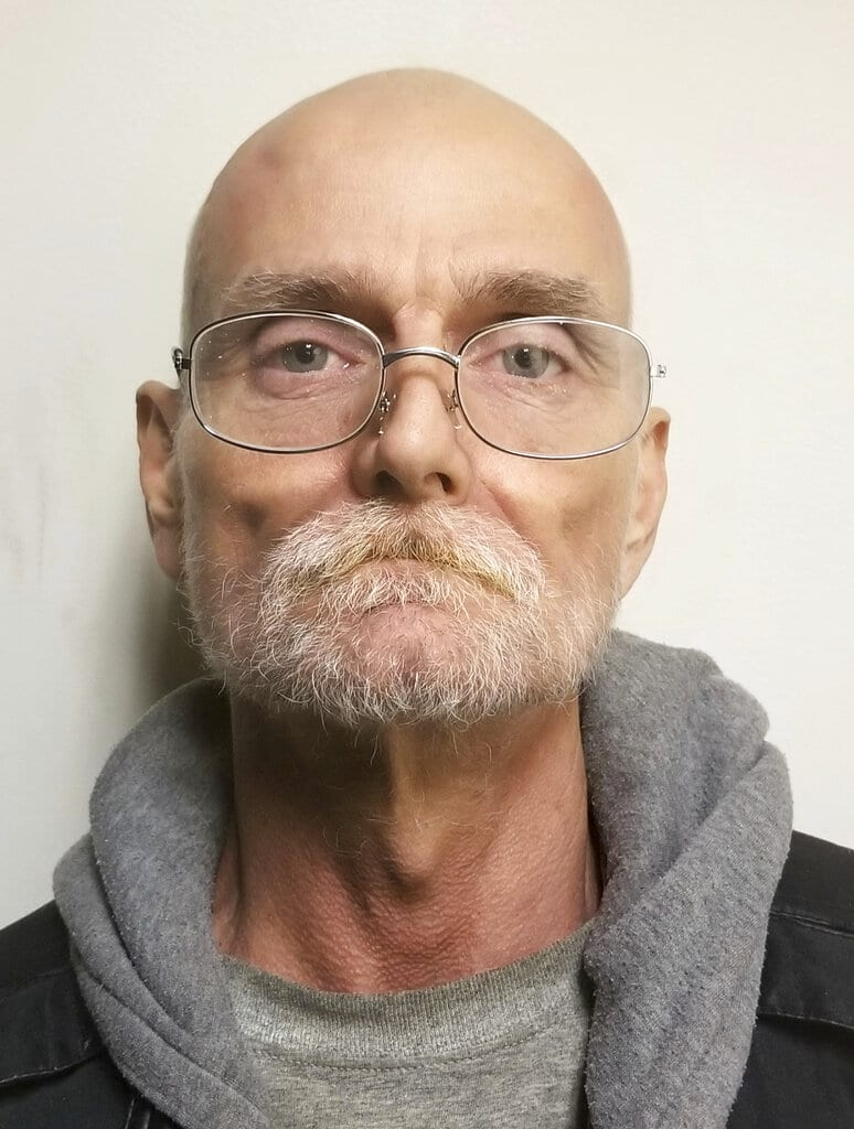 Morgan County man arrested in 1995 slaying after calling police