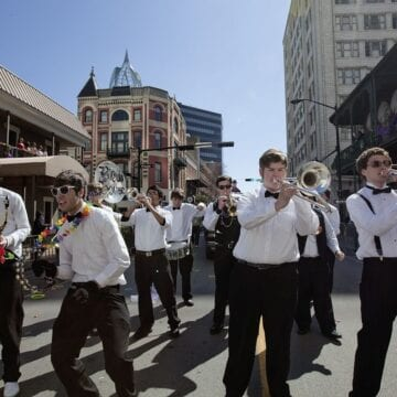Fat Tuesday crowds in Mobile a threat for spreading virus