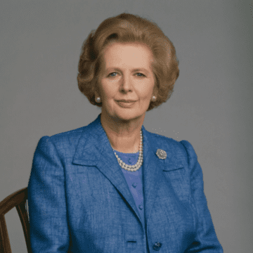 Will Sellers: The Enduring Legacy of Margaret Thatcher