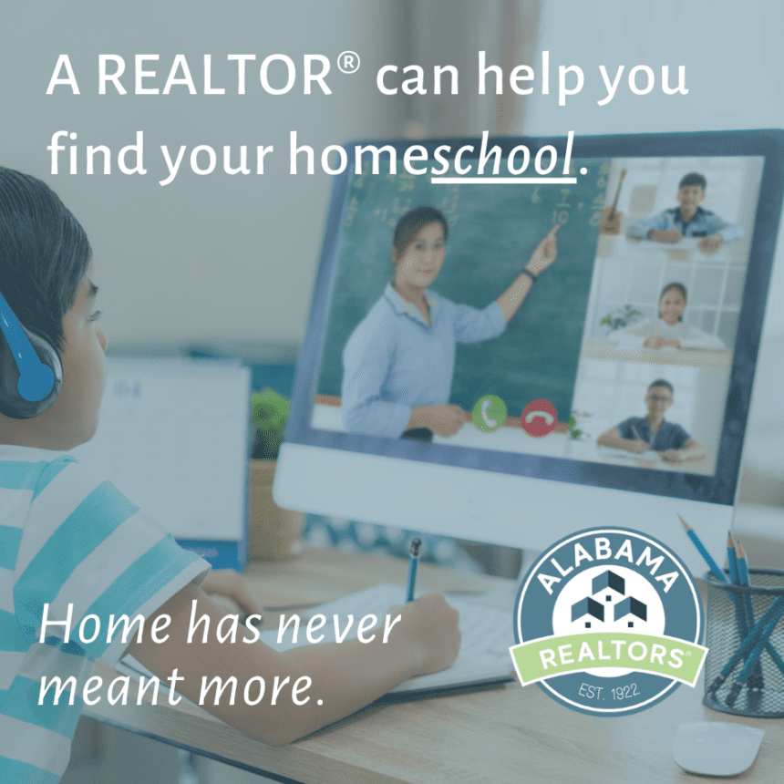 Buying a home has changed. A REALTOR can help.