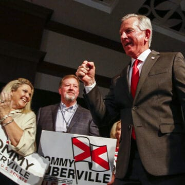 Tuberville secures four committee spots as Senate comes to agreement