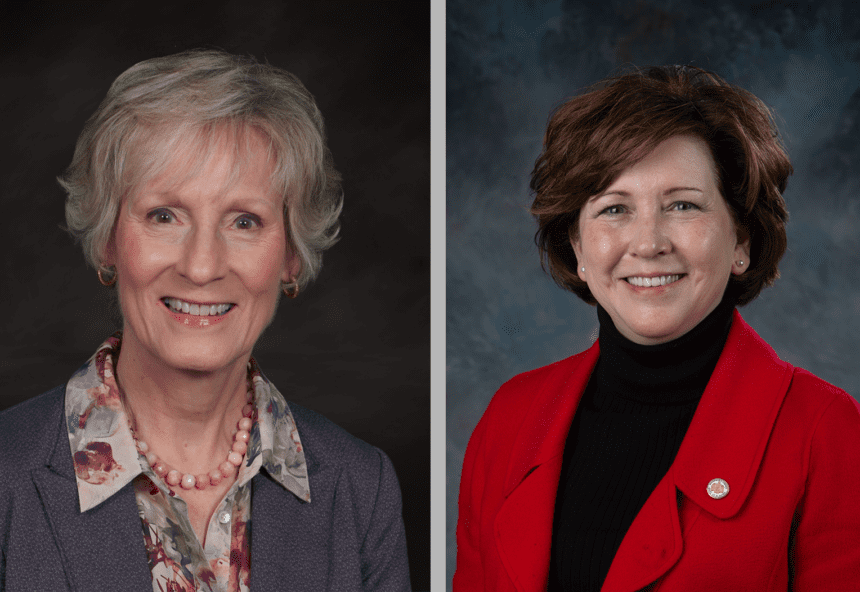 Beshear retiring from ADMH; Boswell appointed commissioner