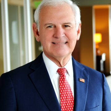 Byrne joins Adams and Reese as special counsel